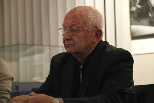 Rolf Isaacsohn
