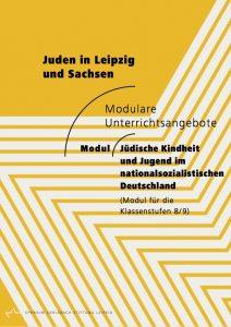 Jüdische Kindheit und Jugend im nationalsozialistischen Deutschland