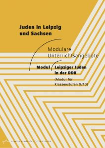Leipziger Juden in der DDR