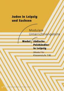 Jüdische Pelzhändler in Leipzig